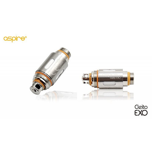 Cleito Exo Coils by Aspire (5 pack)