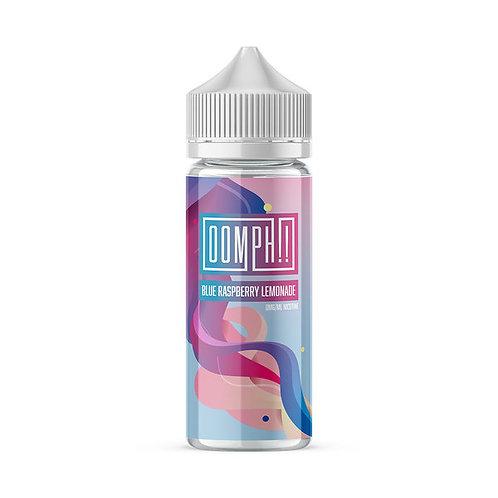 Blue Raspberry Lemonade by Oomph