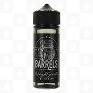 Dark Fruit Cider by The Old Barrels