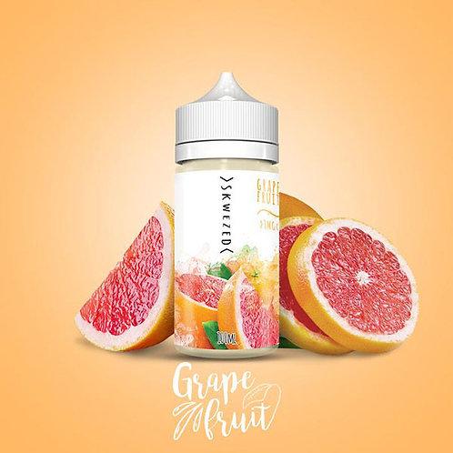 Grapefruit by Skwezed