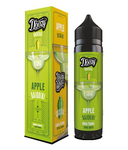 Apple Daiquiri by Doozy