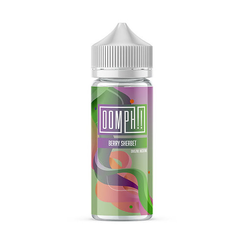 Berry Sherbet by Oomph
