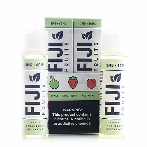 Apple, Strawberry & Nectarine by Fiji fruits