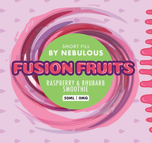 Fusion Fruits by Nebulous (for Sub-Ohm)