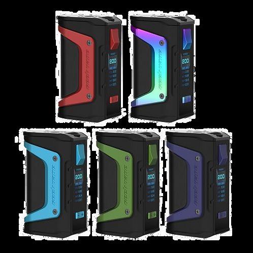 Aegis Legend Box Mod