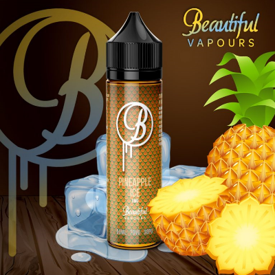 Pineapple Ice by Beautiful Vapours