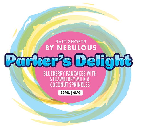 Salt-Short Parker's Delight (for MTL)