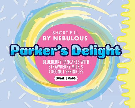 Parker's Delight by Nebulous (for Sub-Ohm)