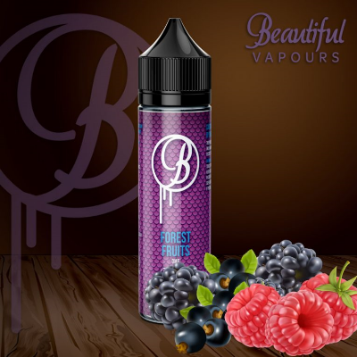 Forest Fruits by Beautiful Vapours