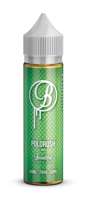 Polorush by Beautiful Vapours