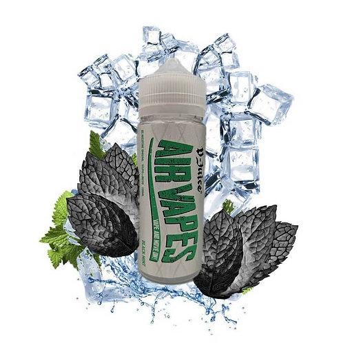 Air Vapes Black Mint by V-Juice
