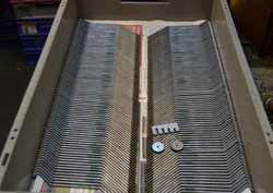 Thread and Gauge Check
