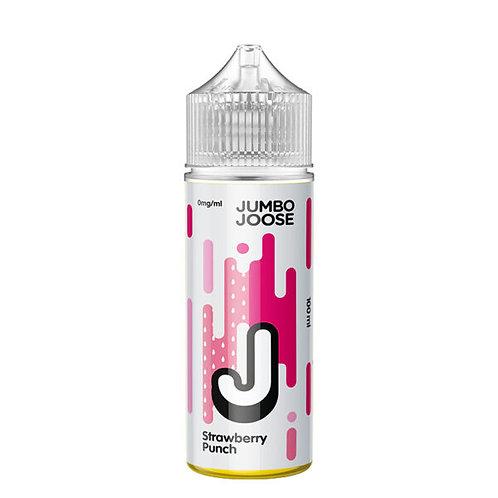 Strawberry Punch by Jumbo Joose