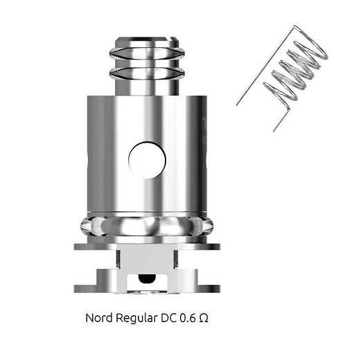 Nord coils by Smok (5 pack)