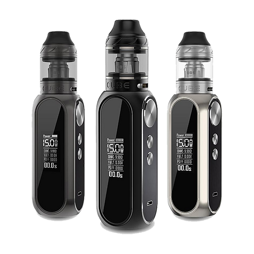 Cube Kit by OBS