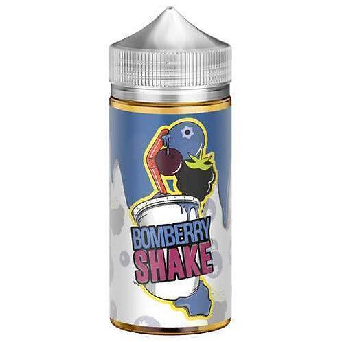 Bomberry Shake by Milkshake Liquids