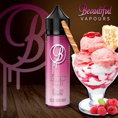Raspberry Ripple by Beautiful Vapours