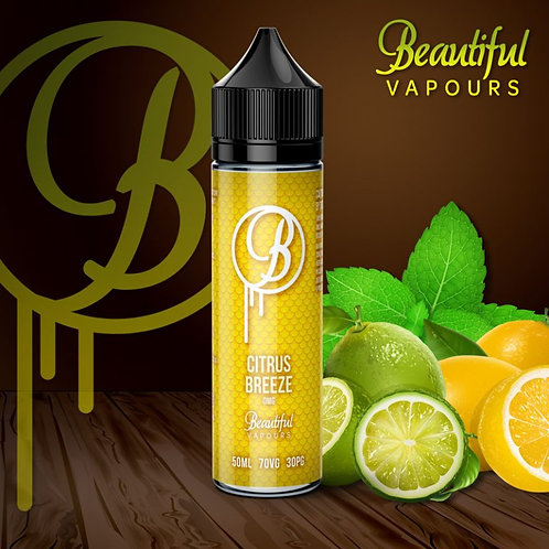 Citrus Breeze by Beautiful Vapours