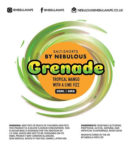 Salt-Short Grenade by Nebulous (for MTL)