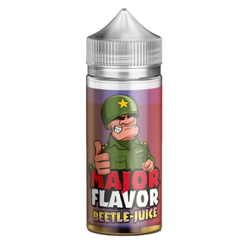 Beetle-Juice by Major Flavor