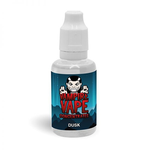 Dusk by Vampire Vapes Flavour Concentrate 30ml