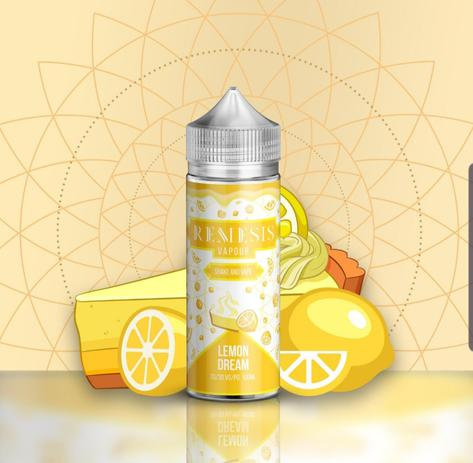 Lemon Dream by Remesis