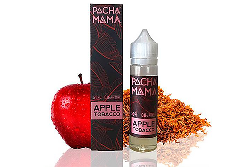 Apple Tobacco by Pacha Mama