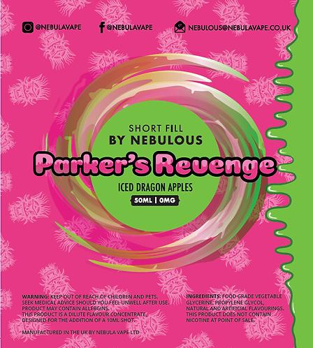 Parker's Revenge by Nebulous (for Sub-Ohm)