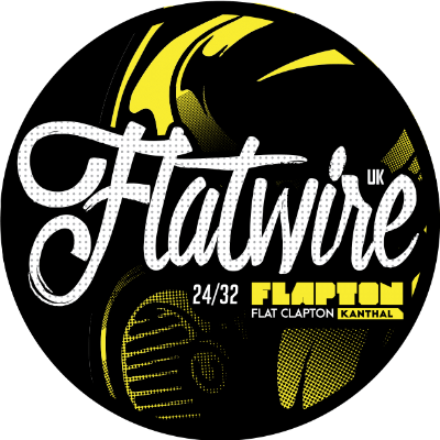 Flapton Kanthal 24/32 by Flatwire