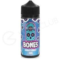 Skully Chilly Bones by Wick Liquor