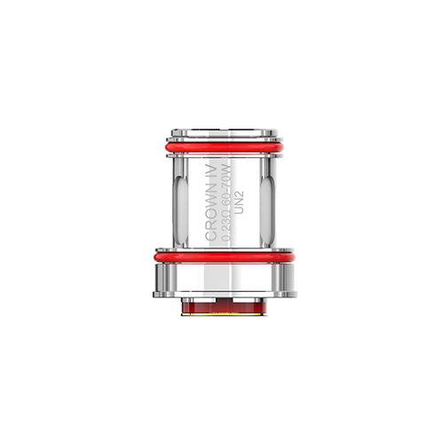 Crown 4 Replacement Coils by Uwell (4 pack)
