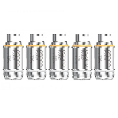 Pockex Replacement Coils by Aspire (5 pack)