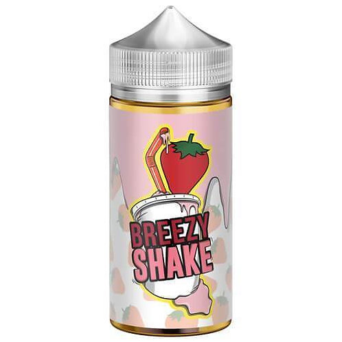 Breezy Shake by Milkshake Liquids