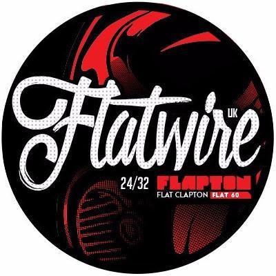 Flapton Flat Sixty 24/32 by Flatwire