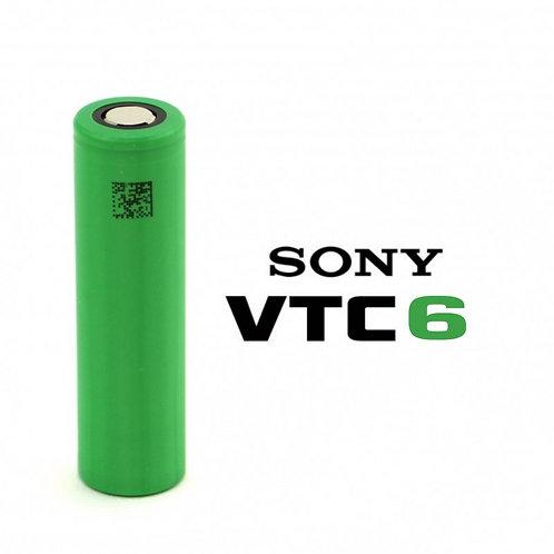 VTC6 18650 by Sony