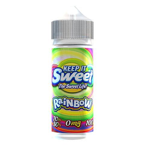 Rainbow by Keep it Sweet