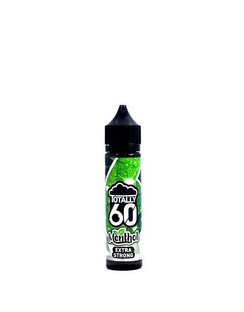 Menthol Extra Strong by Totally 60