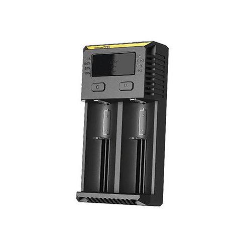i2 Intelli-charger by Nitecore
