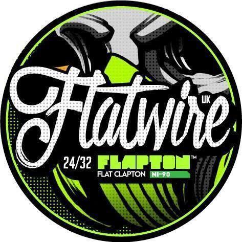 Flapton Ni90 24/32 by Flatwire