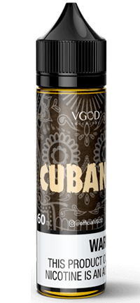 Cubano Brown by VGOD