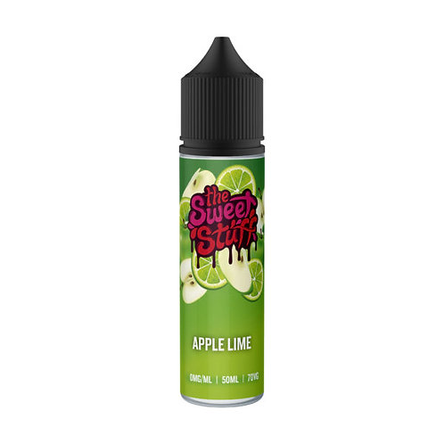 Apple Lime by The Sweet Stuff