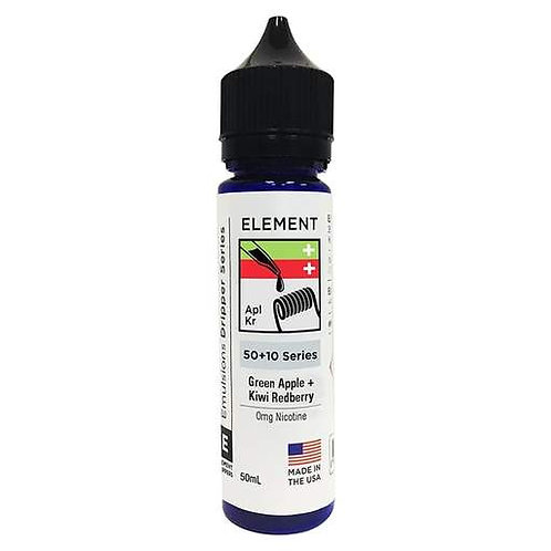 Green Apple & Kiwi Redberry by Element