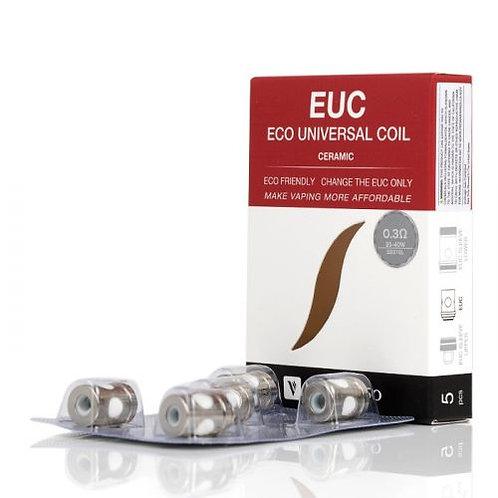 EUC Ceramic coild by Vaporesso