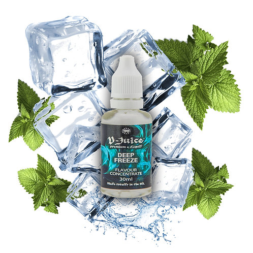 Deep Freeze by V Juice Flavour Concentrate 30ml