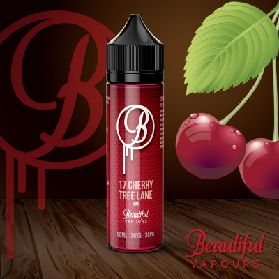 17 Cherry Tree Lane by Beautiful Vapours