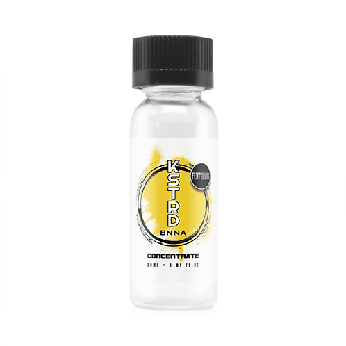 Bnna KSTRD by KSTRD Flavour Concentrate 30ml
