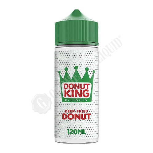 Deep Fried Donut by Donut King