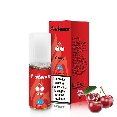 Cherry eLiquid