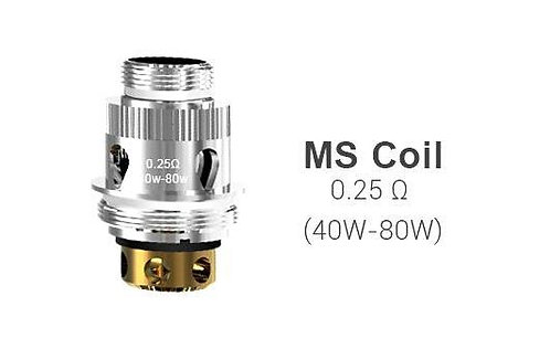 MS coils by Sigelei for Snow Wolf Mini (5 pack)