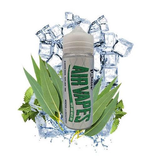Air Vapes Eucalyptus Menthol by V-Juice